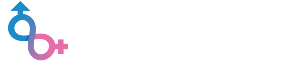 Casual Dating logo 2
